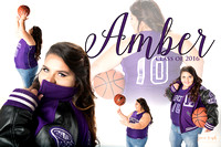Amber | Lorenzo High 2016